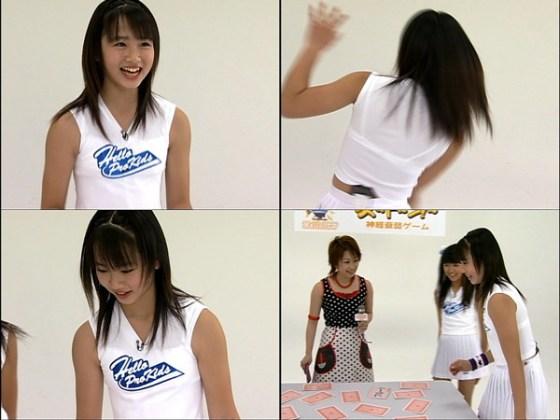 【放送事故画像】テレビで透け透けの衣装でやらしく自分の下着を見せつけてる女達ww 09
