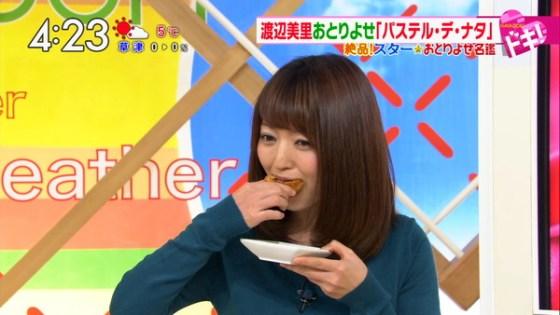 【疑似フェラ画像】美味しさを伝えてるのか、エロさを伝えてるのか?女子アナやアイドルの食レポw 18