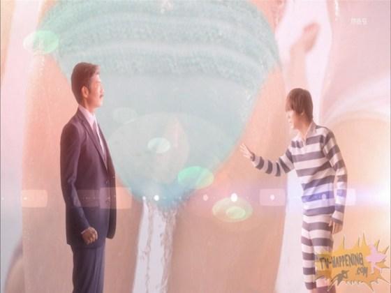 【お宝エロ画像】監獄学園第7話!オッパイとお尻の対決キタ――!!あなたはどっち派?ww 23