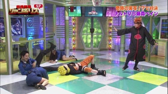 【放送事故画像】テレビでコスプレしたエロカワイイ女達が映ってるぞwww 20