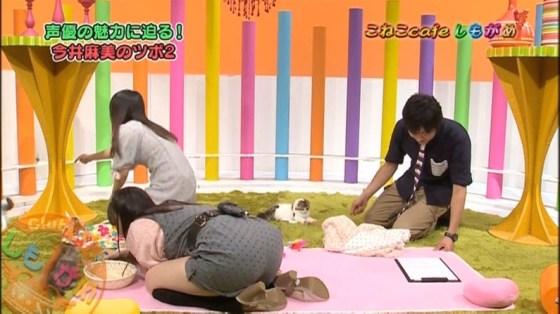 【放送事故画像】「後ろから突いて~!」テレビで尻突き出して挿入待ちの女達w 02