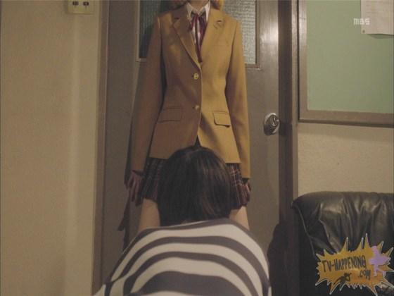 【お宝エロ画像】監獄学園第8話!何と花ちゃんがキヨシに逝かされる!!!! 10
