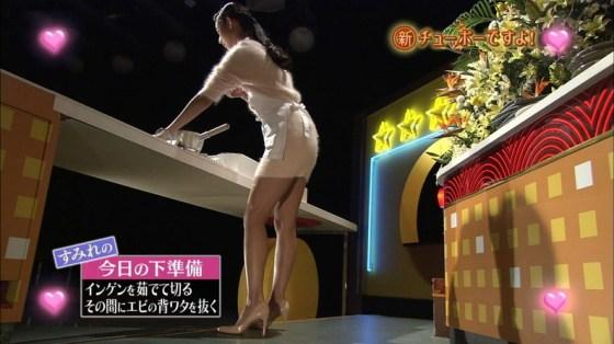 【放送事故画像】全体的に見たら綺麗な足だけど太ももだけ見たらエロくない?ww 20