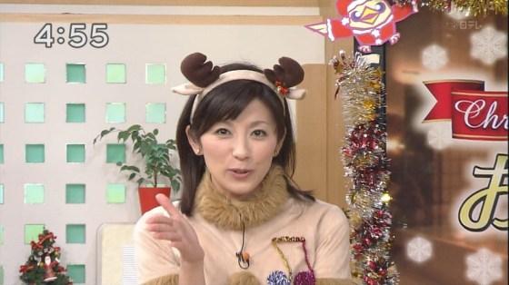 【放送事故画像】メリークリスマス!って事でサンタコスした女達のプレゼントだーwww 13