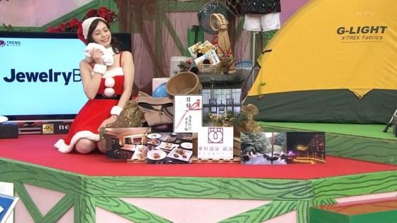 【放送事故画像】メリークリスマス!って事でサンタコスした女達のプレゼントだーwww 14