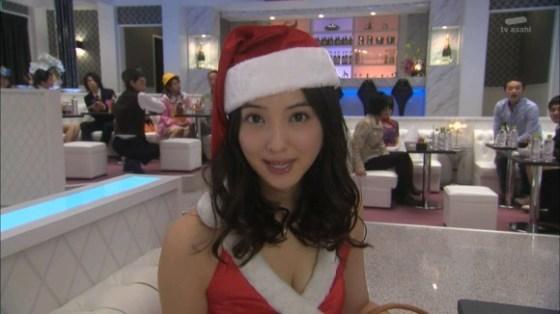 【放送事故画像】メリークリスマス!って事でサンタコスした女達のプレゼントだーwww 17