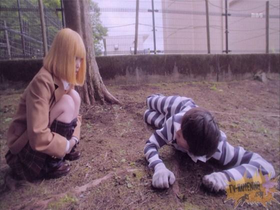 【お宝エロ画像】監獄学園最終回!まさかこんな結末になるとは・・・・ 13