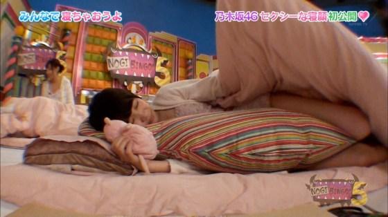 【放送事故画像】女の子のパジャマ姿や寝顔が可愛くて、思わず夜這いかけたくなるwww