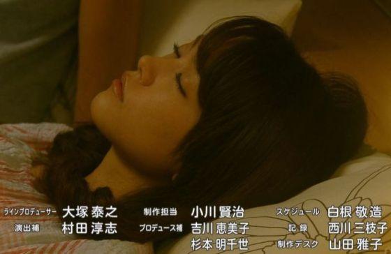 【放送事故画像】女の子のパジャマ姿や寝顔が可愛くて、思わず夜這いかけたくなるwww 24