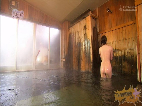 【お宝エロ画像】温泉に行こうに出てる女って決して可愛くはないんだけど何か妙にそそられない?w 62