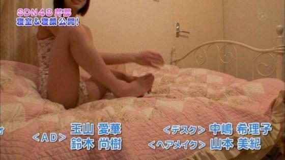 【放送事故画像】このムチムチ太ももなら十分夜のおかずにならないか?ww 24