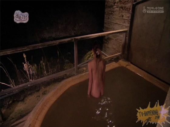 【お宝エロ画像】今回のもっと温泉に行こうに出た女が細すぎて脱いでるのにエロく見えないのは俺だけ?ww 56