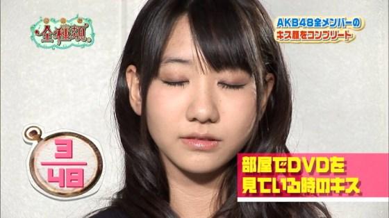 【放送事故画像】テレビ越しだけど、思わず吸い付きたくなるエロいクチビル! 05