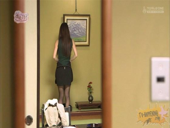 【お宝エロ画像】来た来た来た~!!温泉に行こうで完全に乳首映しやがった~wwww 02