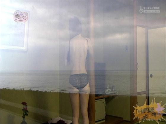 【お宝エロ画像】来た来た来た~!!温泉に行こうで完全に乳首映しやがった~wwww 11