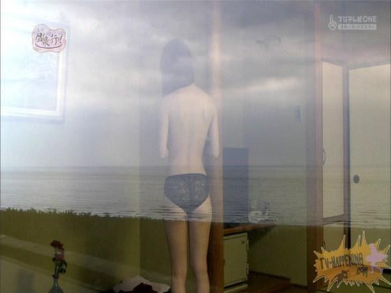 【お宝エロ画像】来た来た来た~!!温泉に行こうで完全に乳首映しやがった~wwww 12