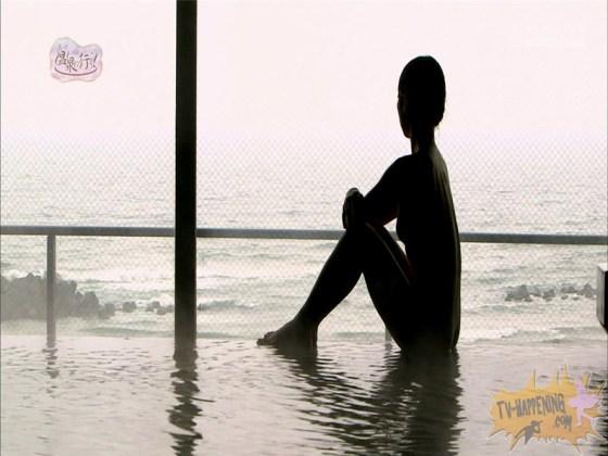 【お宝エロ画像】来た来た来た~!!温泉に行こうで完全に乳首映しやがった~wwww 54