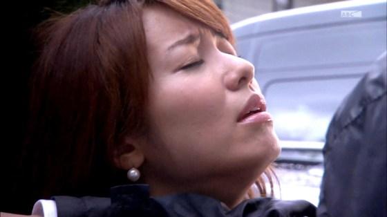 【放送事故画像】何やこのエロい顔は!放送中に絶頂に達した女達www 12