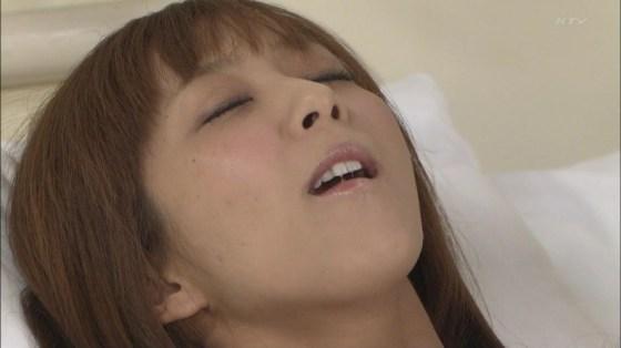 【放送事故画像】何やこのエロい顔は!放送中に絶頂に達した女達www 16