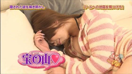 【放送事故画像】思わず悪戯したくなるような超可愛い寝顔に癒されたくないか? 23