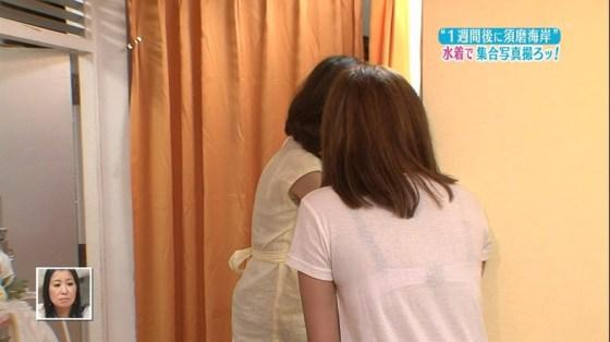 【放送事故画像】男を誘惑する透け透け画像!女子アナの透け透けタマランwww 18