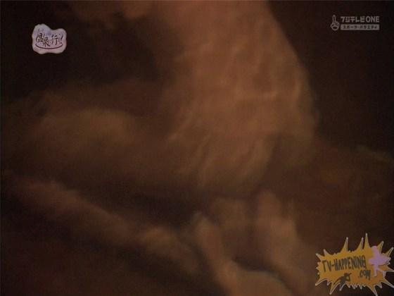 【お宝エロ画像】最近エロいと評判の「もっと温泉に行こう!」バスタオルなしで女の全裸入浴見放題ww 32