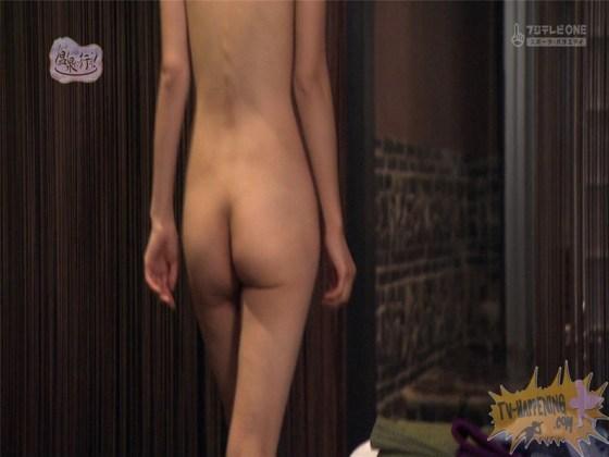 【お宝エロ画像】最近エロいと評判の「もっと温泉に行こう!」バスタオルなしで女の全裸入浴見放題ww 57
