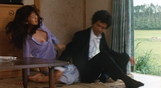 【お宝濡れ場画像】女優達が全裸で演ずる濡れ場のシーンが過激すぎて勃起不可避な件ww 13