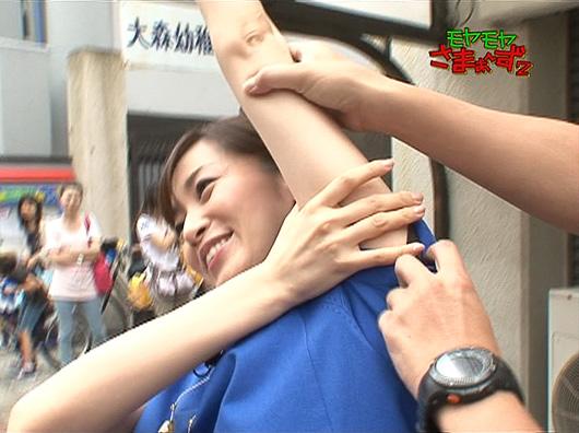 【放送事故画像】サマーズ三村と共演してきた女子アナやアイドル達の末路がひどすぎるwww 14