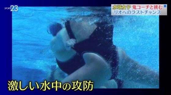 【放送事故画像】絶対尻こきしてほくなるようなピチピチなアイドルのお尻ww 23