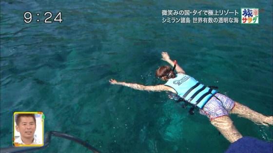【放送事故画像】エロいお尻が盛りだくさん!女子アナからアイドルまでバックアングルがエロすぎるww 14