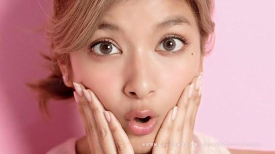 【放送事故画像】ローラ、シースルーから乳首が透けるハプニング!それでもOKwww(2016/4/5!画像大量追加!) 20