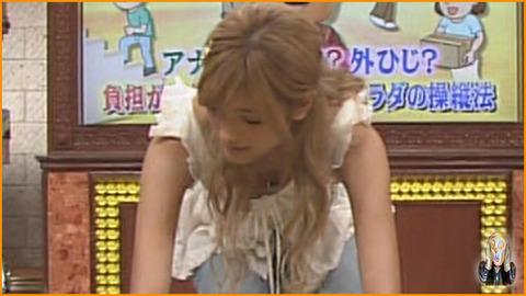 【放送事故画像】ローラ、シースルーから乳首が透けるハプニング!それでもOKwww(2016/4/5!画像大量追加!) 28