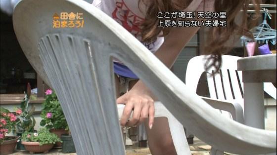 【放送事故画像】テレビ見てて一番カメラマンに感謝する瞬間ってやぱりこの瞬間だよなww 19
