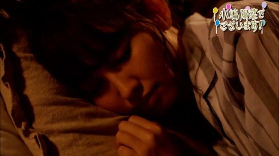 【寝顔キャプ画像】マジで襲いたくなるような可愛い寝顔のアイドル達!! 16