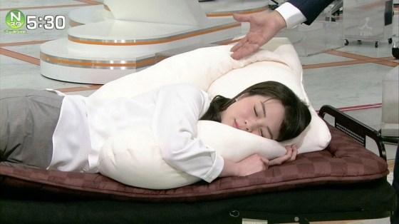 【寝顔キャプ画像】マジで襲いたくなるような可愛い寝顔のアイドル達!! 18