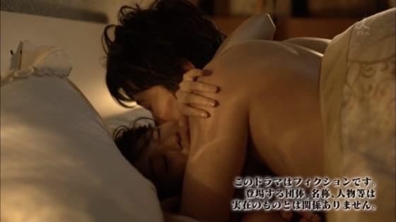 【濡れ場キャプ画像】今度はあの前田敦子がベッドシーンで逝き顔全開で喘いでたwww 07