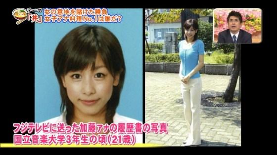 【芸能エロ画像】カトパンでお馴染みの加藤綾子がフリーになってグラビア解禁!?あのオッパイが拝める日が来るとはw