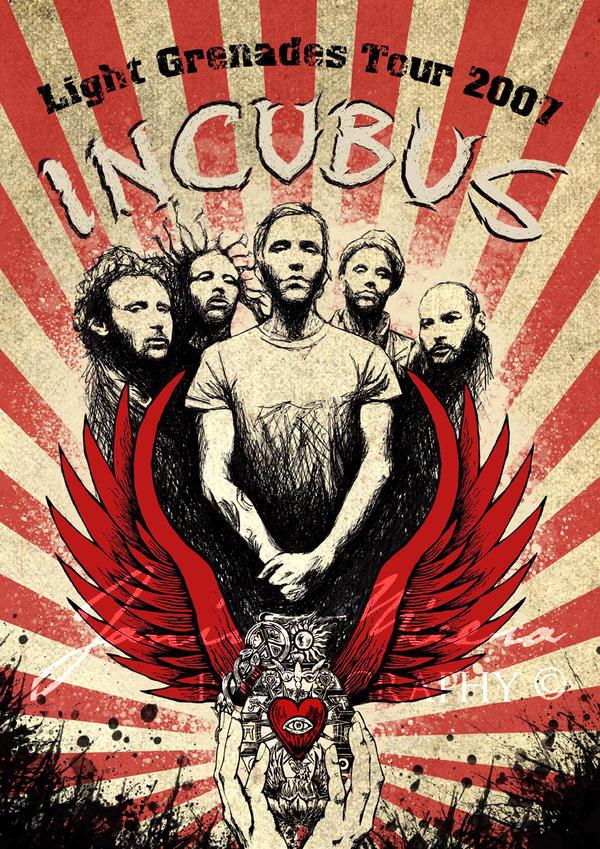 Poster do filme Incubus