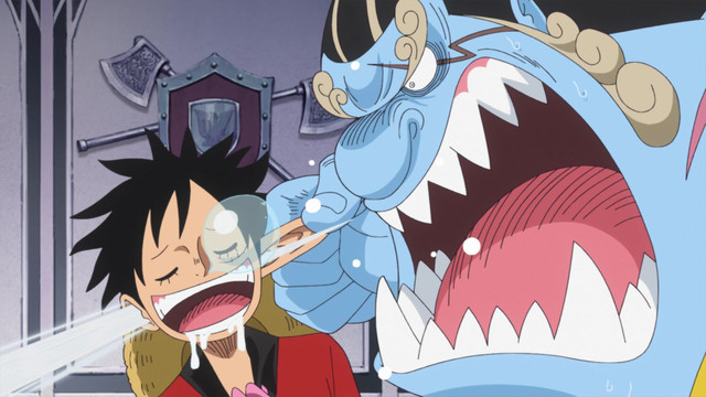 One Piece  Whole Cake Island  783 current  Episode 832   Watch on     One Piece  Whole Cake Island  783 current  Episode 832   Watch on  Crunchyroll