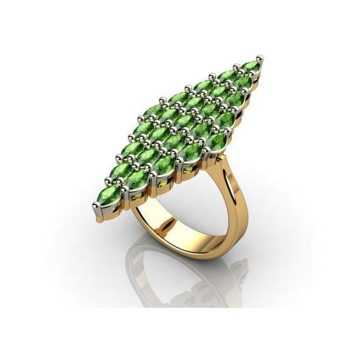 Medium Crop Of Marquise Engagement Ring
