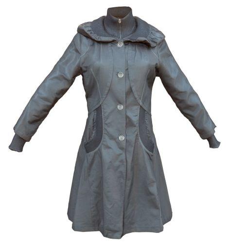 Medium Crop Of Black Lab Coat