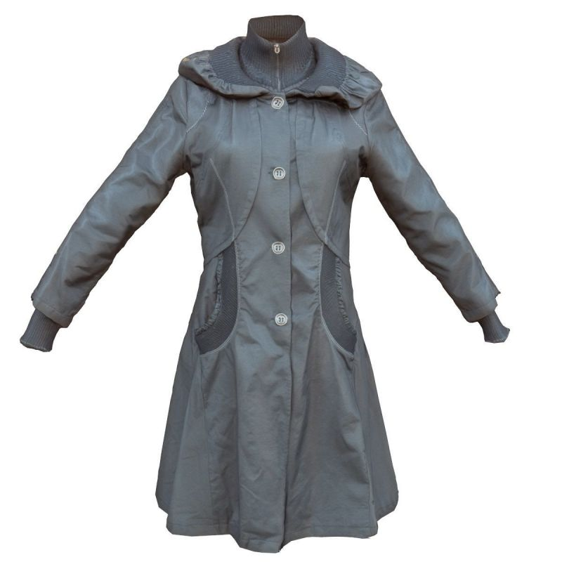 Large Of Black Lab Coat