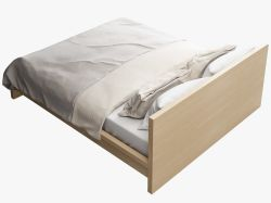 Rummy Ikea Malm Bed Model Max Obj Fbx Mtl Ikea Malm Bed Cgtrader Malm Ikea Bed Twin Malm Ikea Bed Frame Review