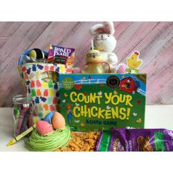 Small Crop Of Easter Baskets For Kids