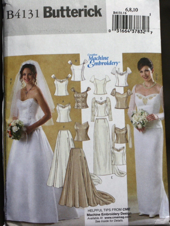 b butterick wedding dress sewing wedding dress sewing patterns zoom