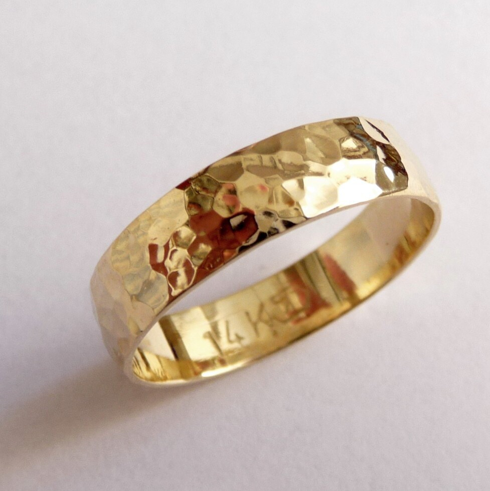 gold mens wedding band wedding ring 5mm gold mens wedding bands zoom