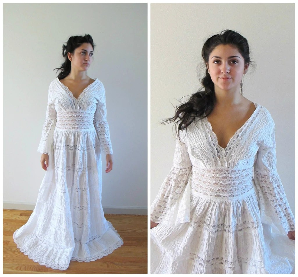 vintage lace mexican wedding dress mexican wedding dress vintage lace mexican wedding dress zoom