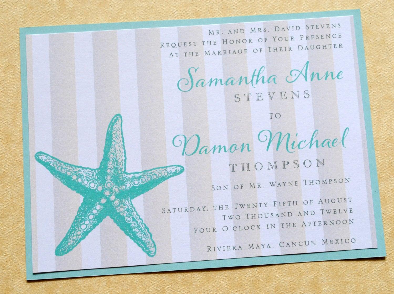 beach wedding invitations destination beach wedding invitations zoom