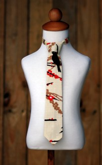 Baby and Toddler Boys Tie - M2M  nb - 3t